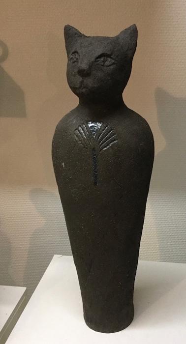 Kipa Kiri - Sarkofagi I